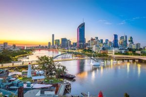 Brisbane Empowered Liveability