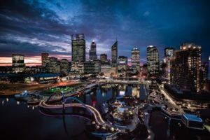 Perth Empowered Liveability